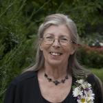 Artist Cathy Martin