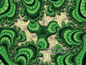 Jack Cleveland, Lifesprings Fractile