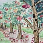 Rachel Herring, Apple