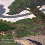 Stan Herd, Cottonwood Earthwork