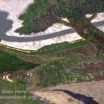 Stan Herd, Cottonwood Earthwork